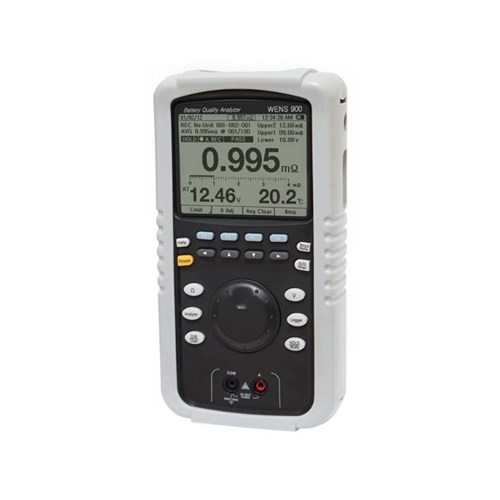 WENS 900 BATTERY QUALITY ANALYZER
